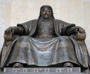 Penguasa Paling Kejam Sepanjang Sejarah Manusia