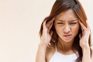 Kesalahan Ini Sebabkan Sakit Kepala Setelah Makan