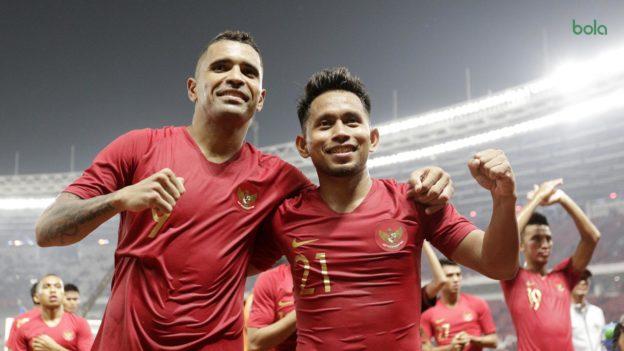 Bursa Transfer Liga 1 : Andik Resmi Masuk Ke Madura United