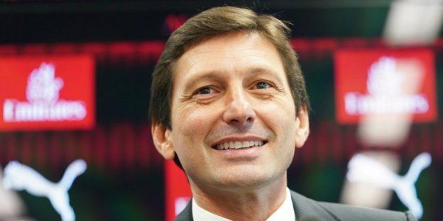 Kondisi Keuangan AC Milan Memburuk