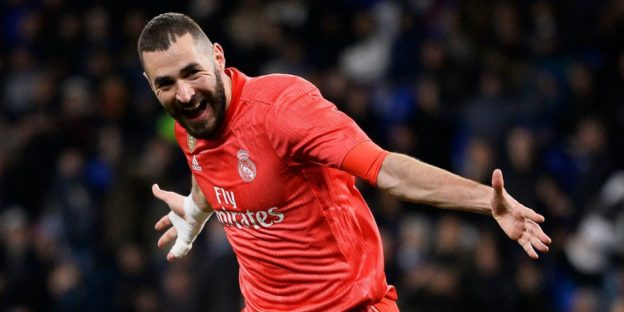 Real Madrid Mantap Mempertahankan Posisi ke-3 Klasemen Sementara La Liga