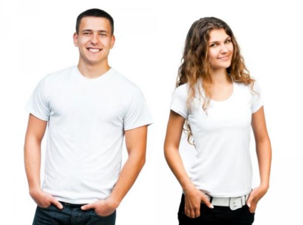 Tips Menjaga Baju Putih Polos Terlihat Bersih Sempurna