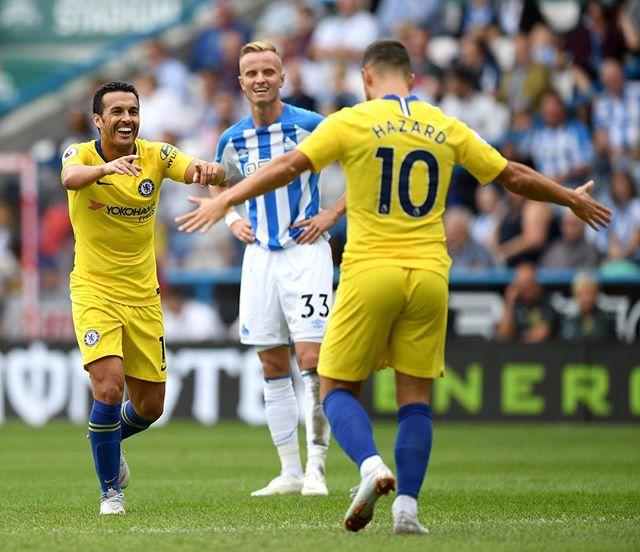 Prediksi Pertandingan Chelsea vs Huddersfield Town 2 Februari 2019