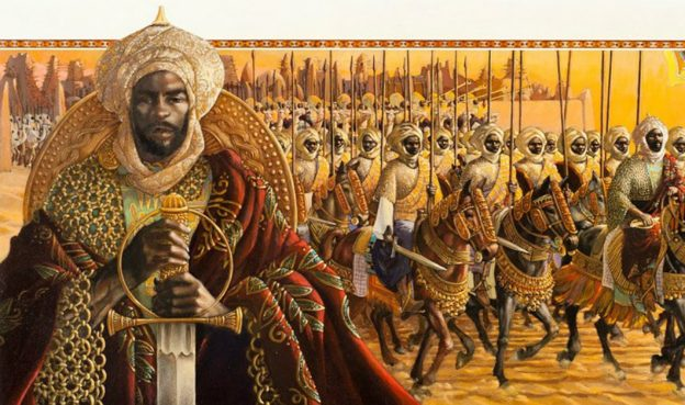 Mansa Musa, Raja Sekaligus Orang Terkaya Didunia Sepanjang Sejarah