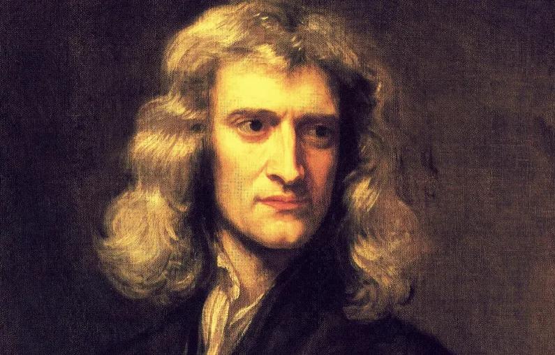 Fakta-fakta Mengejutkan Isaac Newton Yang Jarang Diketahui
