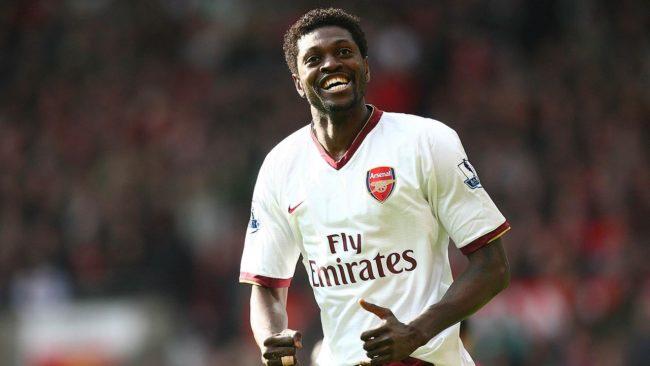 Emmanuel Adebayor membuat sebuah pengakuan yang sangat mengejutkan publik
