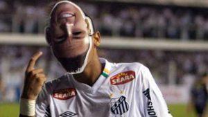 Aksi Konyol Neymar