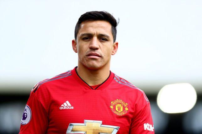 MU Disarankan Tidak Jual Alexis Sanchez!
