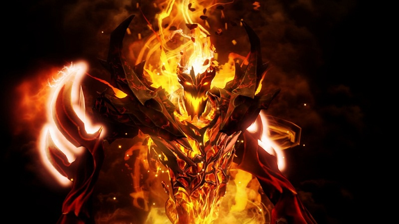 Guide Menggunakan Hero Shadow Fiend Di Game Dota 2