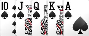 Kartu-kartu Special Permainan Poker Online