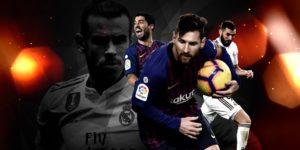 Real Madrid Wajib Kalah Saat Berhadapan Dengan Barcelona