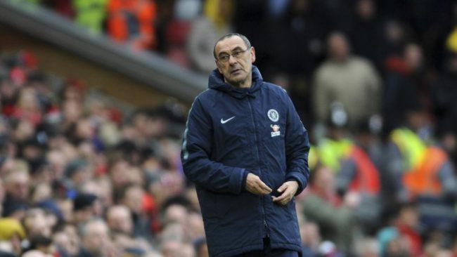Pemilik klub Chelsea, Roman Abrmovich dikabarkan akan mengganti Posisi kepelatihan dari Maurizio Sarri di Chelsea
