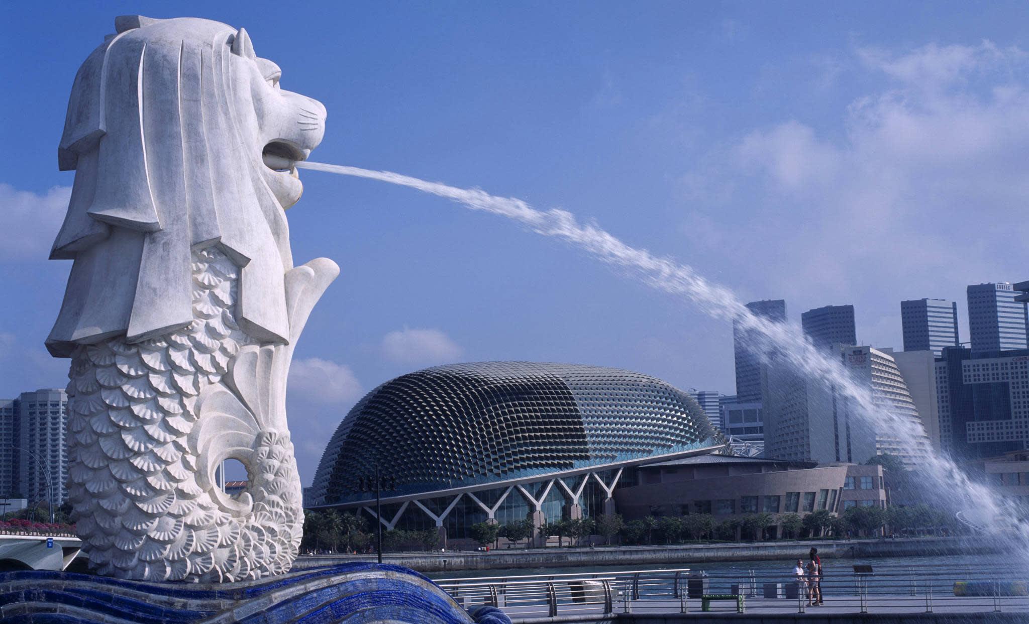 Intip Tempat Belanja Murah Di Singapore