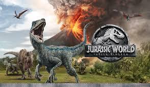 Jurassic World - Ketika Dinousaurus Menyerang Kota